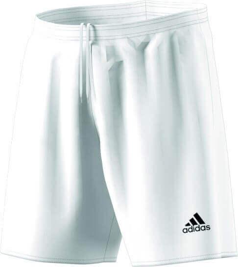 adidas Parma 16 Short ohne Innenslip - weiß