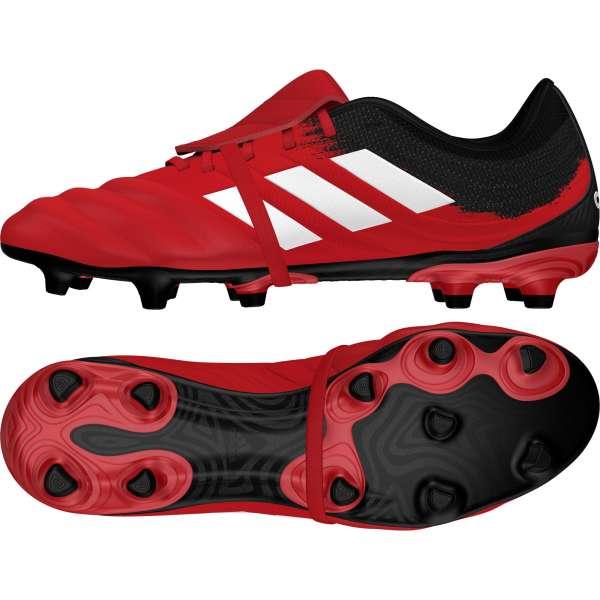 adidas Copa Gloro 20.2 - rot/schwarz