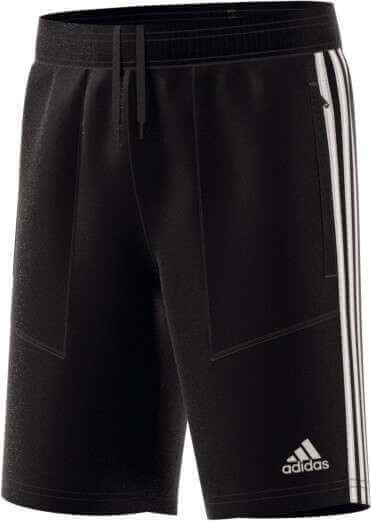 adidas Tiro 19 Woven Short KIDS - schwarz